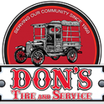 Don's Tire and Service | Merced, California
