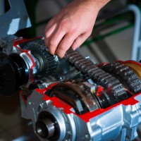 Transmission Care | Merced Car Repair