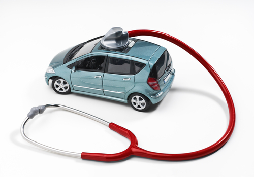 Give the Gift of Car Care | Car Care