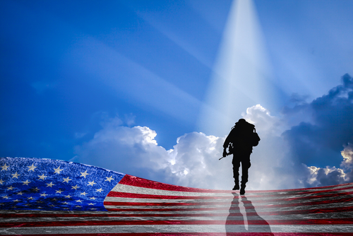 Don's Tire Salutes Our Veterans | Don's Tire and Service