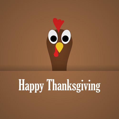 Happy Thanksgiving from Don's Tire   Car Repair