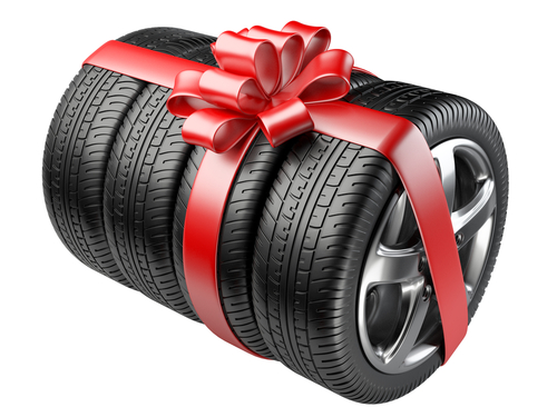 Looking for a Special Gift? | Car Care