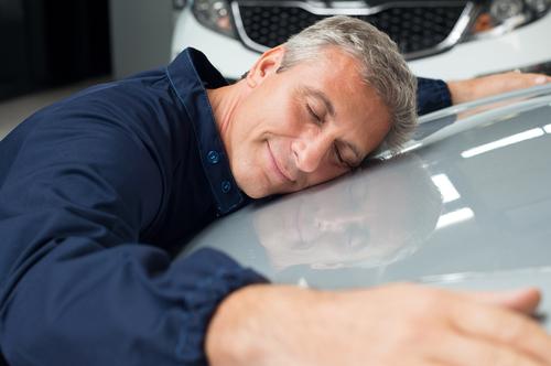 Make Car Care Easy with a Check List | Car Care