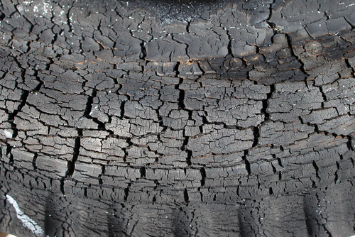 Cracks and Bulges | Tires, Car Care