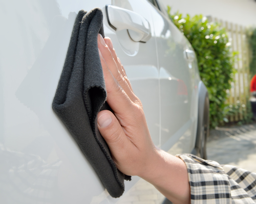 It's Spring! Time for Car Care | Car Care