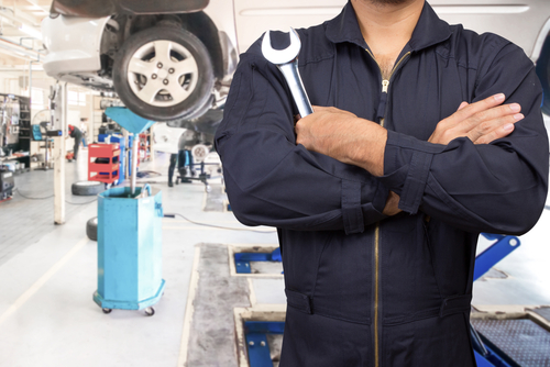 Car Care Month Is Here | Car Care