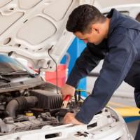 Get Started | Car Battery