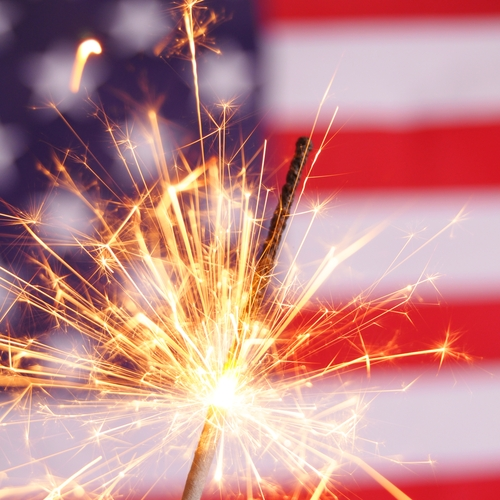 Happy Independence Day! | Car Care