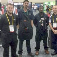 Congratulations to One of the Best Auto Glass Technicians in the Country!